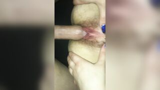 Just before the cumshot - Couples