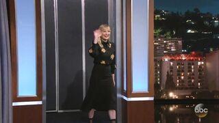 Kirsten Dunst - Graceful Celebrities