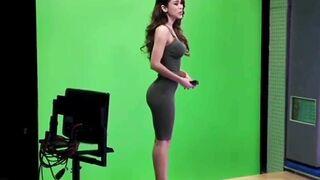 Yanet Garcia - BTS