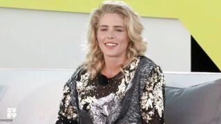 Emily Bett Rickards - Graceful Celebrities