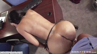 Codi Bryant is a professional cock twerker - Girls Taking Over