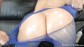 Big Wet Booty