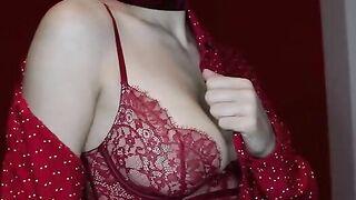 I love red - Erotic