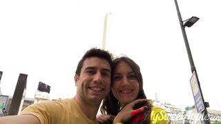 MySweetApple in Buenos Aires