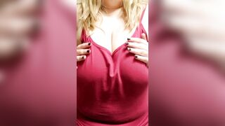 Hope I'm not too late for titty Tuesday!! - Gone Wild Plus