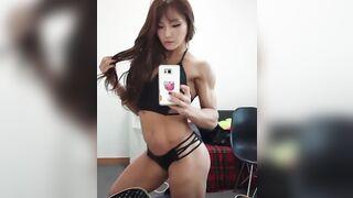 Chu-Mi Kim - Fit Girls